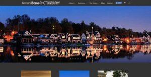 Armond Scavo Photography - Website